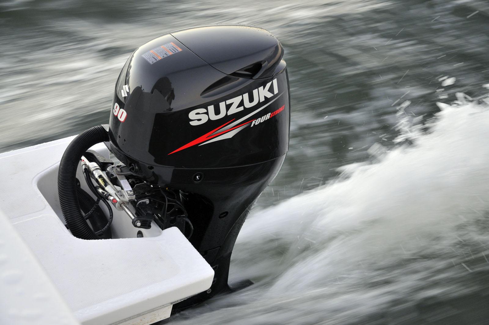 Suzuki 90 Pk