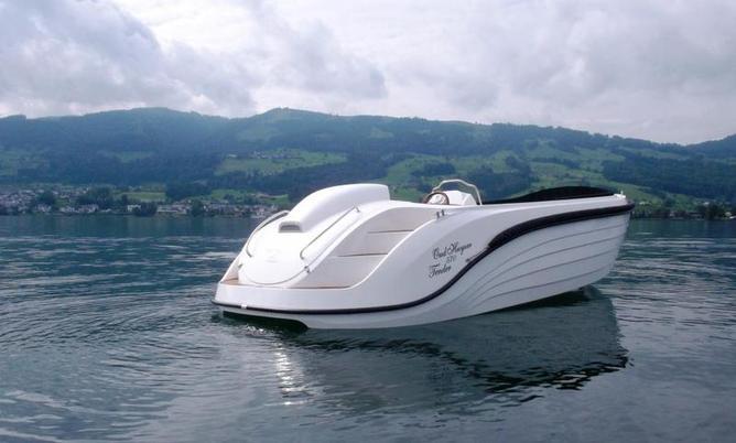 Oud Huijzer 570 tender