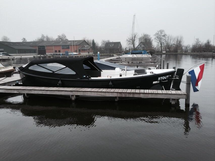 Super Reviews Corsiva, Primeur   Verschuur Watersport LA-15