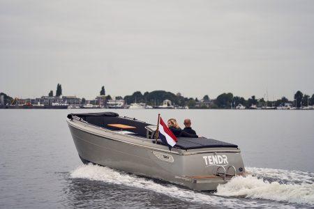 TendR 20 tender